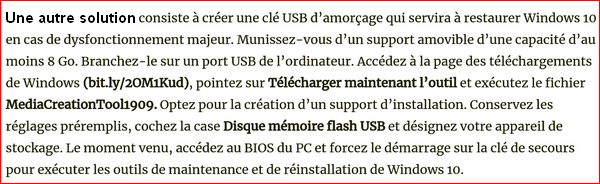 Support USB