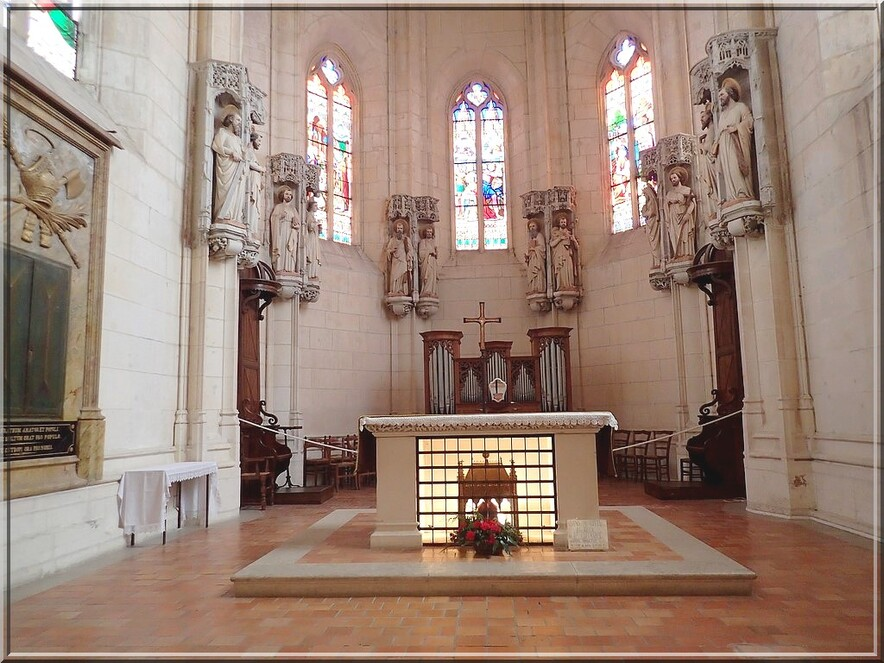 911 - Suite14 : -Notre Chemin vers St Jacques de Compostelle à travers ses anecdotes-