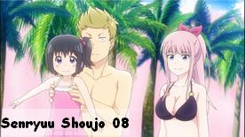 Senryuu Shoujo 08