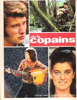 COVERS 1966 : 49 Unes !