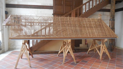 Tonnerre (89), Hôtel-Dieu (2)