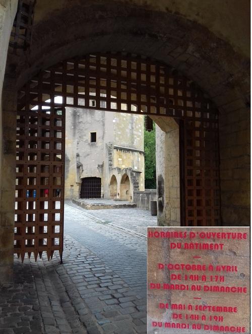 La Porte des Allemands, entrez c'est ENFIN ouvert !