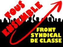 Sous la houlette de Laurent Berger, les dirigeants syndicaux européistes  dont Philippe MARTINEZ, en soutien à l'opération Macron-Merkel ! (FSC.org-30/05/20)