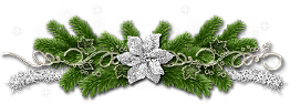 Scrap Noël - Bonne année 2017 / Happy New Year 2018