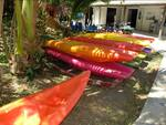Location de kayaks - Cliquer pour agrandir