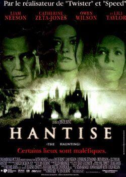 * Hantise