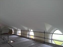 Découvrir l'église St Blaise rénovée