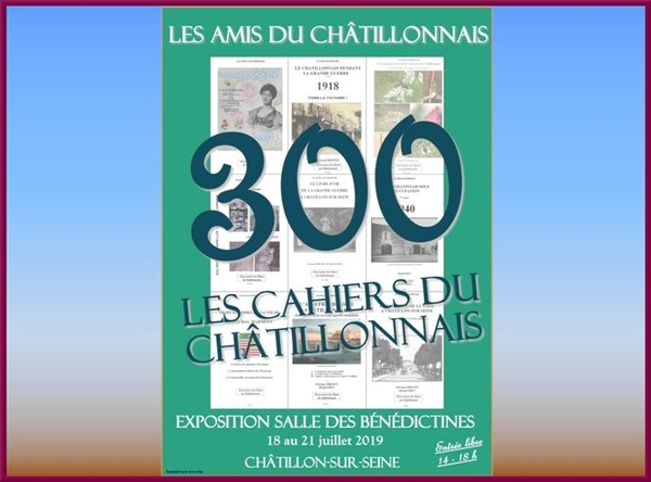 L'association des Amis du Châtillonnais a tenu son Assemblée Générale 2020