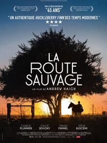 La Route sauvage (Lean on Pete) : Affiche