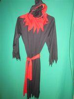 Fantôme noir 5/6 ans