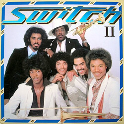 Switch - Switch II - Complete LP