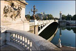 Pont alexandreIII