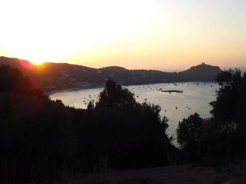Accueil Corsica séjour