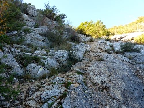 Source des Barquieu et Puits de l'Aroumi