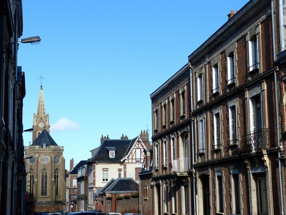 Notre quartier Henriville