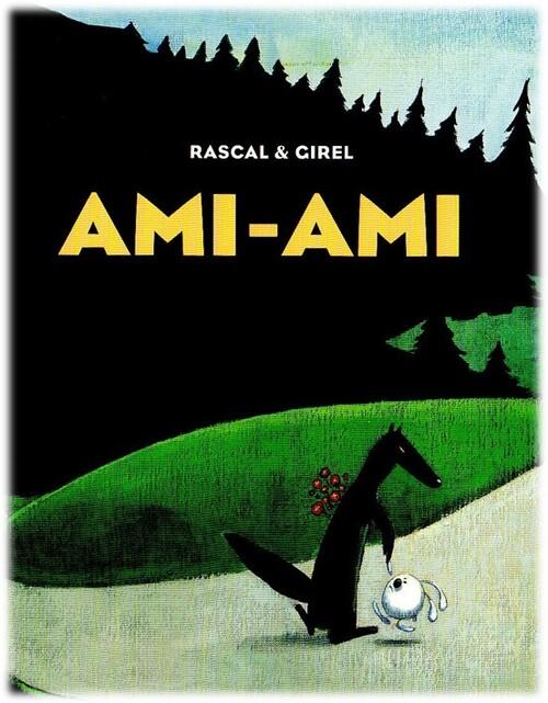 Ami-Ami