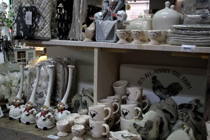 Shopping déco à Nivelles (2/2)