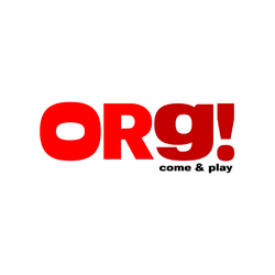 OrG! (Come & Play)