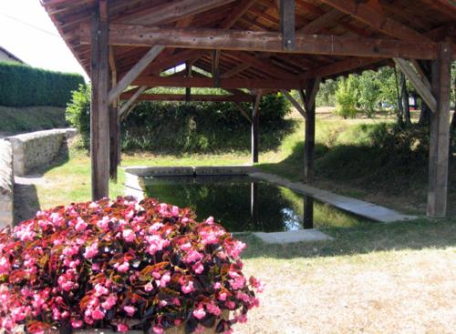 Charente - Ansac-sur-Vienne