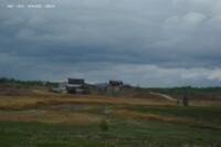 Roros-route de la mine