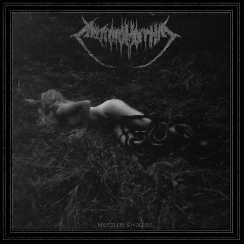 ANTROPOMORPHIA - Détails et extrait du nouvel album Merciless Savagery