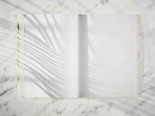 Un cahier des ombres ...