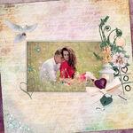 Kit Une Histoire d'Amour