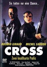 Michel  Sardou  :  Cross  -  1987