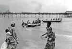 Scène quotidienne en Côte d'Ivoire