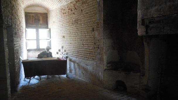 Le Châteaux de Saint-Fargeau (2)