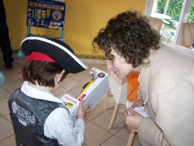 Blog de chipiron :Un chipiron dans les Landes, Mon premier cadeau