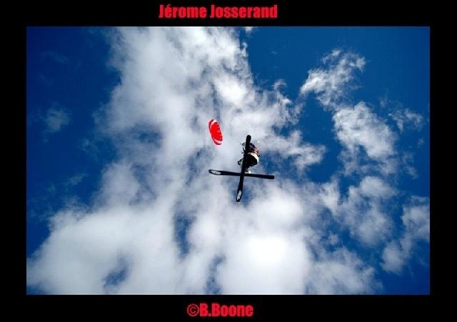 Jerome Josserand