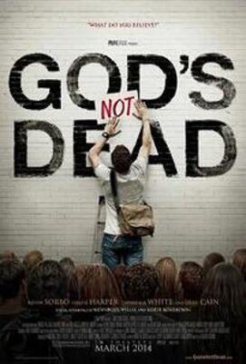 God's Not Dead  Film de Harold Cronk