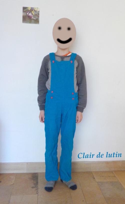 Charles pant #2