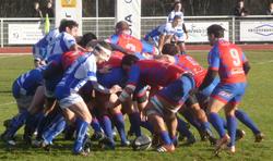 Limoges surclasse Tulle