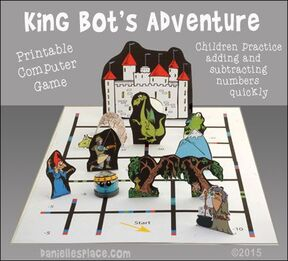 Fantasy Crafts and Learning Activities for Children: