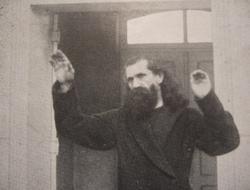 Père Dor (grand format)(Discours)