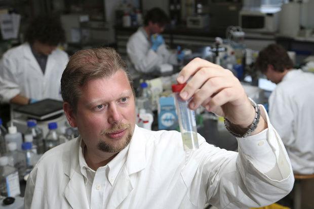 Cancer : les pas de géant des chercheurs belges