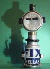 X207 - Le robot qui aime la fête