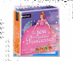 Le jeu des petites princesses