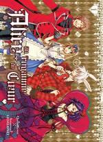 (Chronique de Mylène) Alice au Royaume de Coeur T1 - Somei Hoshino & QuinRose