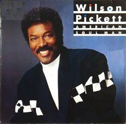 Wilson Pickett - American Soul Man - Complete LP