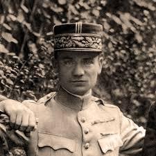 le général Štefánik
