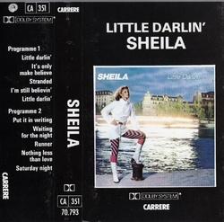 1981 / LITTLE DARLIN'
