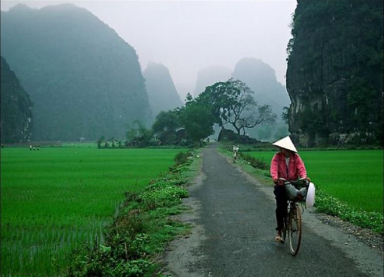 Images du monde : Le Vietnam