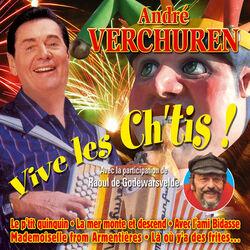 André Verchuren - Vive les Ch'tis