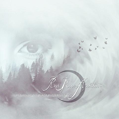 RED MOON ARCHITECT - Les détails du nouvel album ; titre en écoute