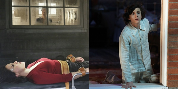 Once Upon A Time - 2x21