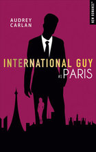 International Guy #1 Paris