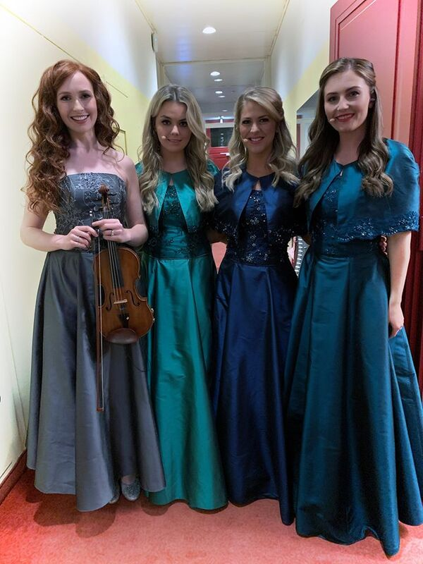 Celtic Woman, groupe